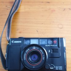 Cámara de fotos: CAMERA CANON AF35M. Lote 209658705