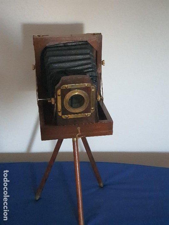 """Cámara de fotos: CAMARA DE FOTOS """" IMITACION """" PARA DECORACION - Foto 5 - 209996686"""