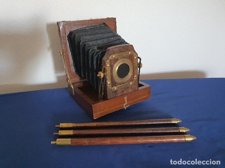 """Cámara de fotos: CAMARA DE FOTOS """" IMITACION """" PARA DECORACION - Foto 7 - 209996686"""