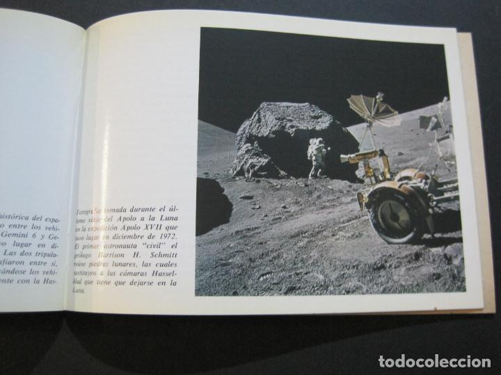 Cámara de fotos: CAMARA HASSELBLAD 1949 1975-CATALOGO PUBLICIDAD ANTIGUO-VER FOTOS-(V-21.059) - Foto 15 - 210249120