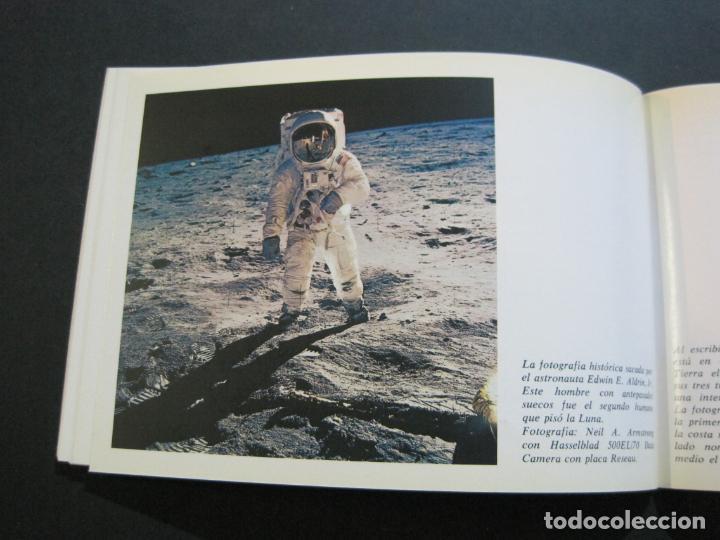 Cámara de fotos: CAMARA HASSELBLAD 1949 1975-CATALOGO PUBLICIDAD ANTIGUO-VER FOTOS-(V-21.059) - Foto 16 - 210249120