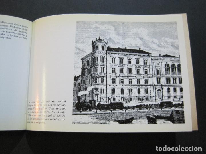 Cámara de fotos: CAMARA HASSELBLAD 1949 1975-CATALOGO PUBLICIDAD ANTIGUO-VER FOTOS-(V-21.059) - Foto 18 - 210249120