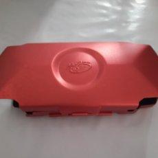 Cámara de fotos: CAJA METALICA PSP MAD CATZ. Lote 211420572