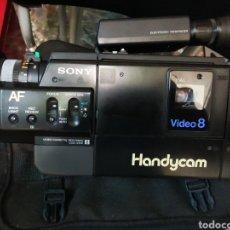 Cámara de fotos: SONY, HANDYCAM. Lote 211466536