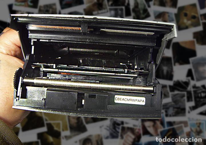 Cámara de fotos: Polaroid 1200FF - Foto 2 - 211761338