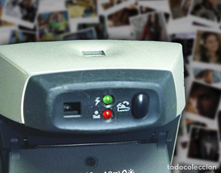 Cámara de fotos: Polaroid 1200FF - Foto 3 - 211761338