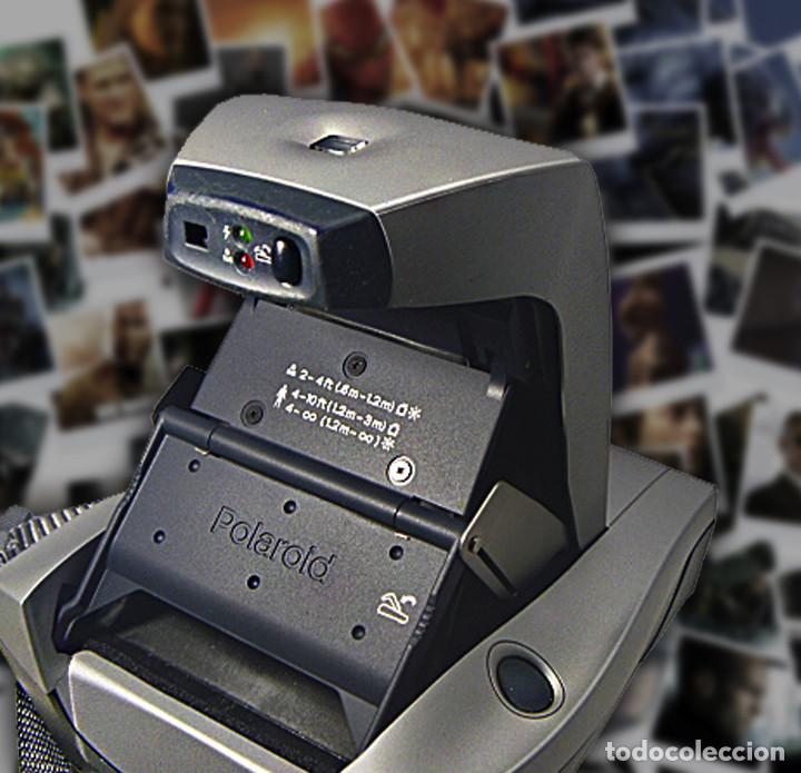 Cámara de fotos: Polaroid 1200FF - Foto 5 - 211761338