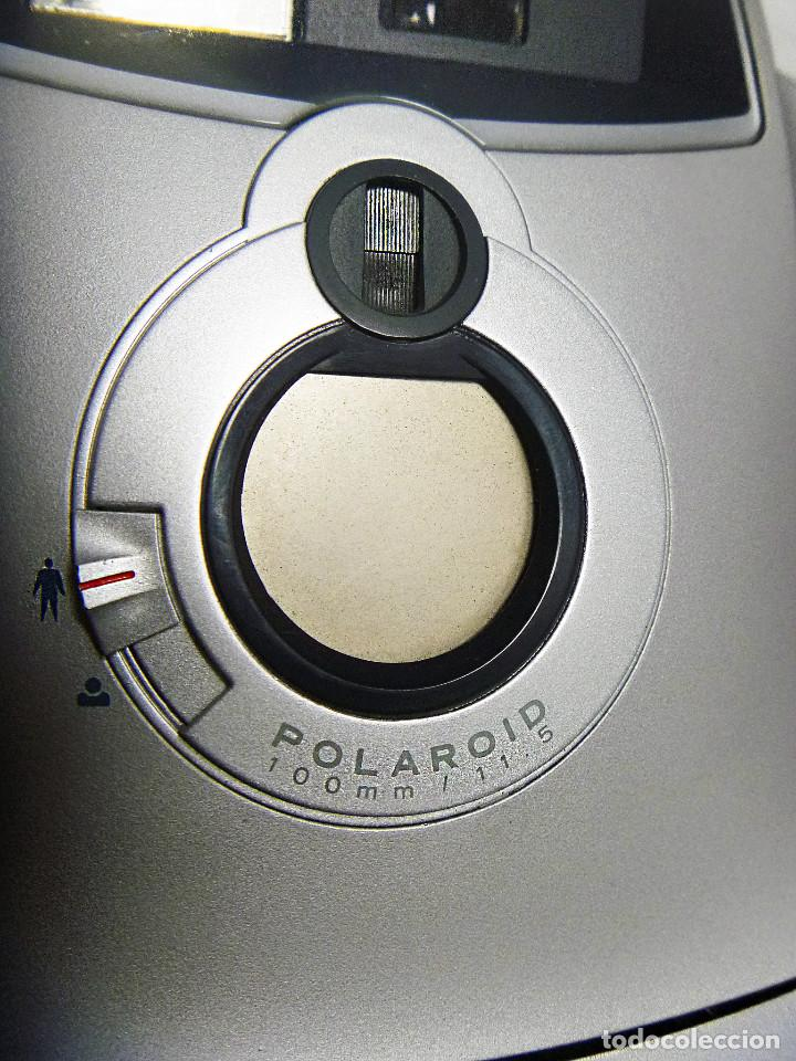 Cámara de fotos: Polaroid 1200FF - Foto 8 - 211761338