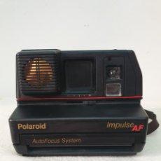Cámara de fotos: POLAROID IMPULSE AF. Lote 212463751