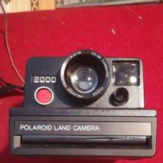 Cámara de fotos: CÁMARA DE FOTOS POLADOIRD 2000. Lote 212568082
