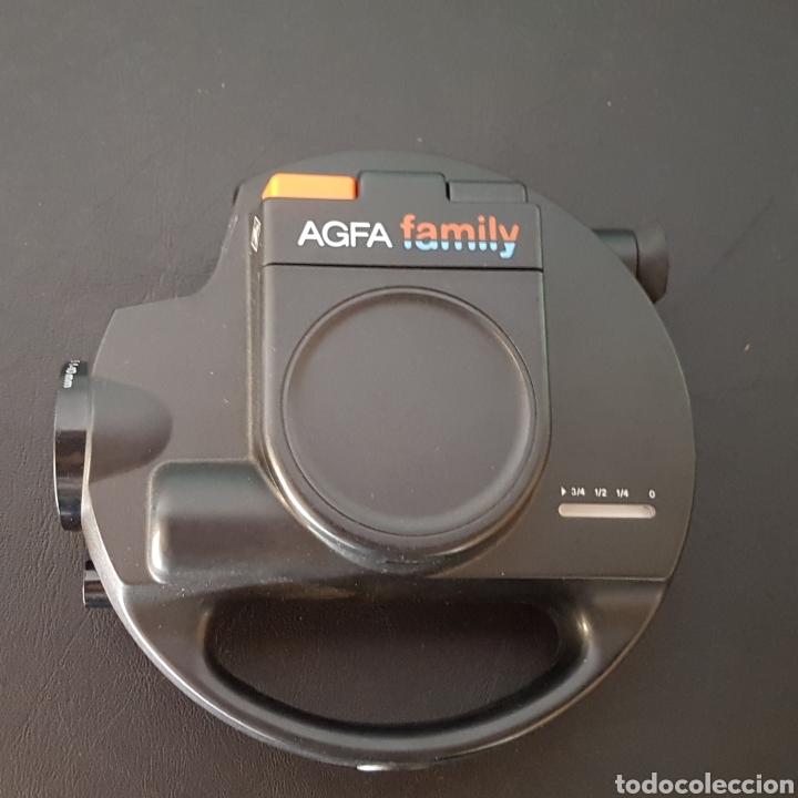 Cámara de fotos: CAMARA AGFA FAMILY - Foto 2 - 213219211
