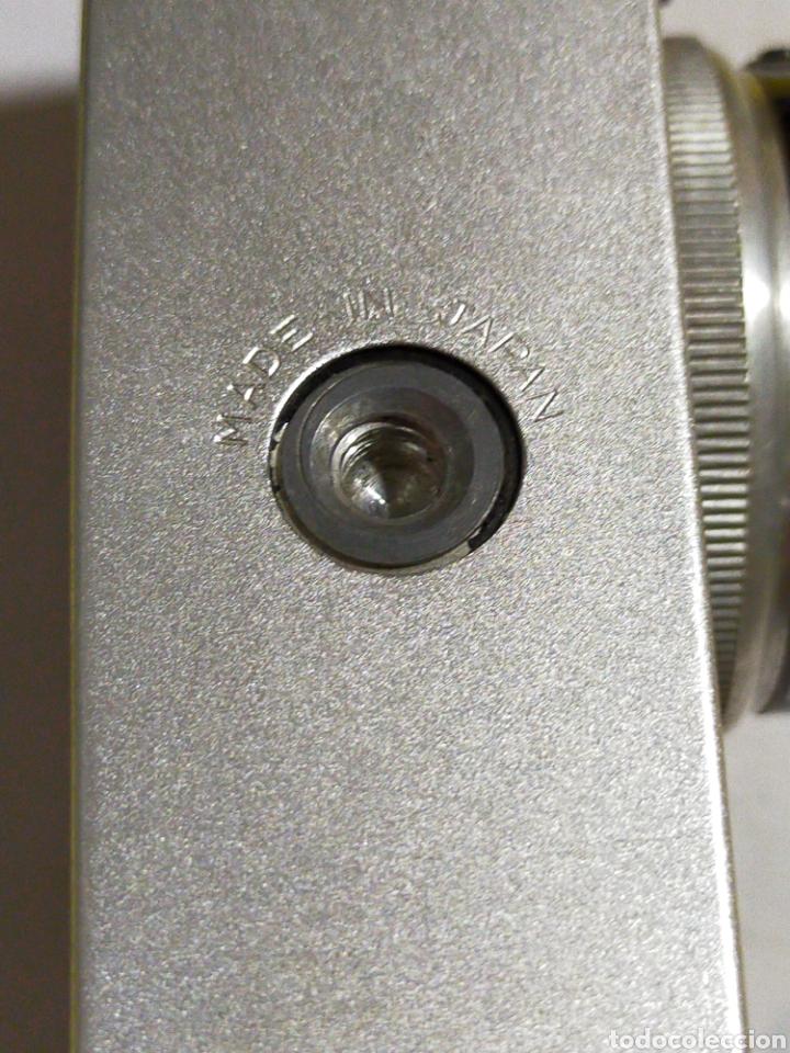 Cámara de fotos: ANTIGUA MAQUINA FOTOS MEIKAI EL - Foto 4 - 214227632