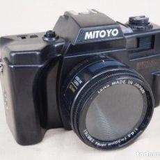 Cámara de fotos: CAMARA MITOYO 2000N. Lote 214986698