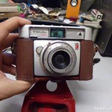 Cámara de fotos: CAMARA WERLISA COLOR - C MUY BUEN ESTADO. Lote 216363448