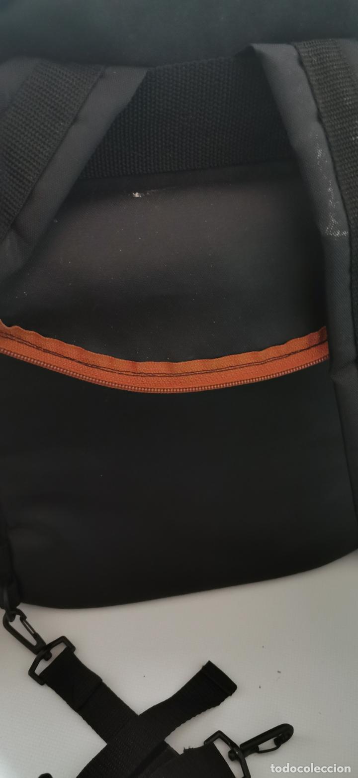 Cámara de fotos: Gran mochila para equipo fotografico Centon bp92 numerosos bolsillos y diversas formas de llevarla - Foto 6 - 217567010