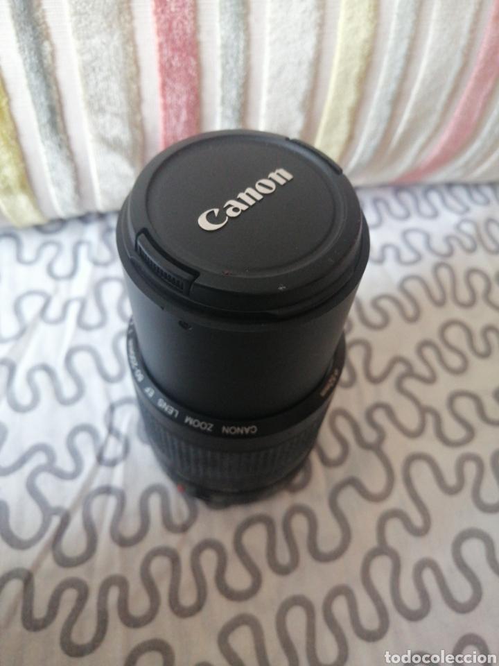 Cámara de fotos: Camara canon eos - Foto 7 - 218381592