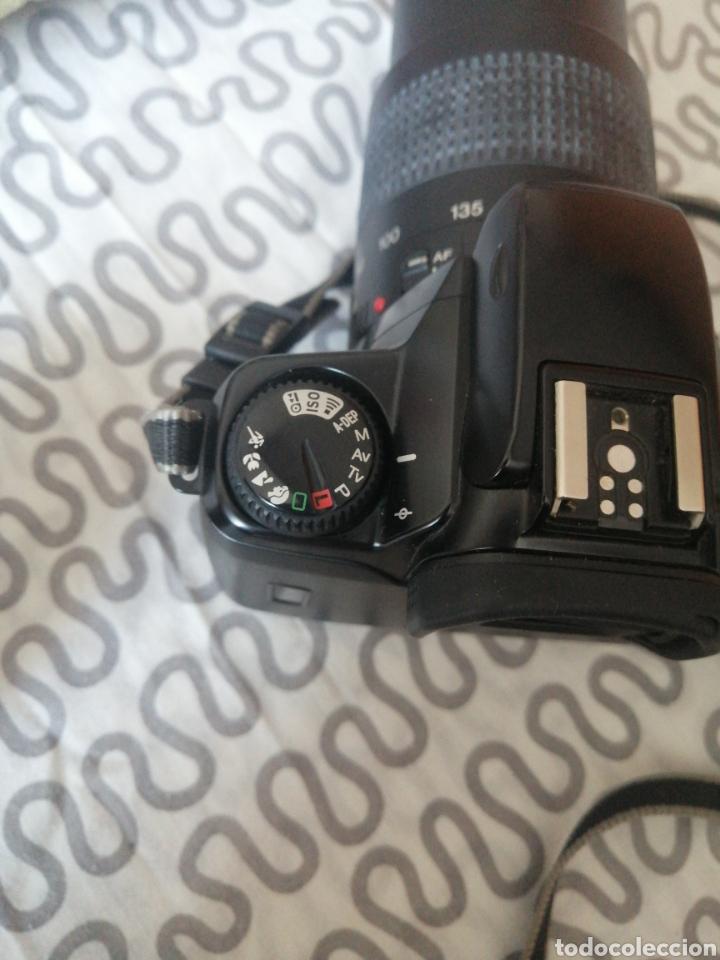 Cámara de fotos: Camara canon eos - Foto 10 - 218381592