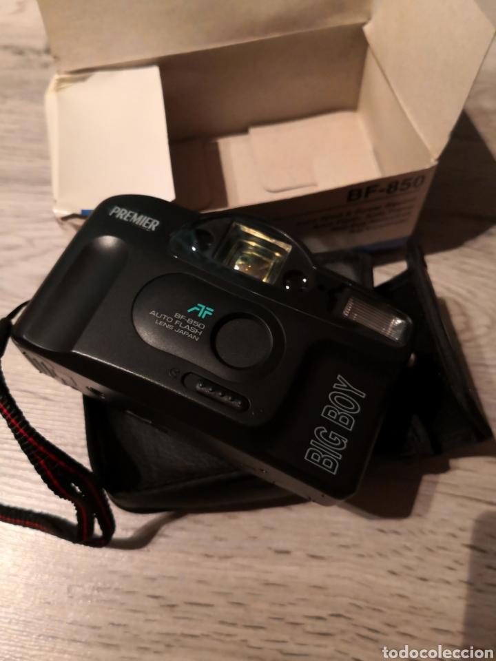 Cámara de fotos: Cámara de fotos Premier BF-850 - Foto 2 - 218443253
