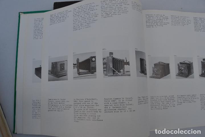 Cámara de fotos: The collectors guide to antique cameras Michel Auer 2280 camaras descritas y precios - Foto 3 - 218631407