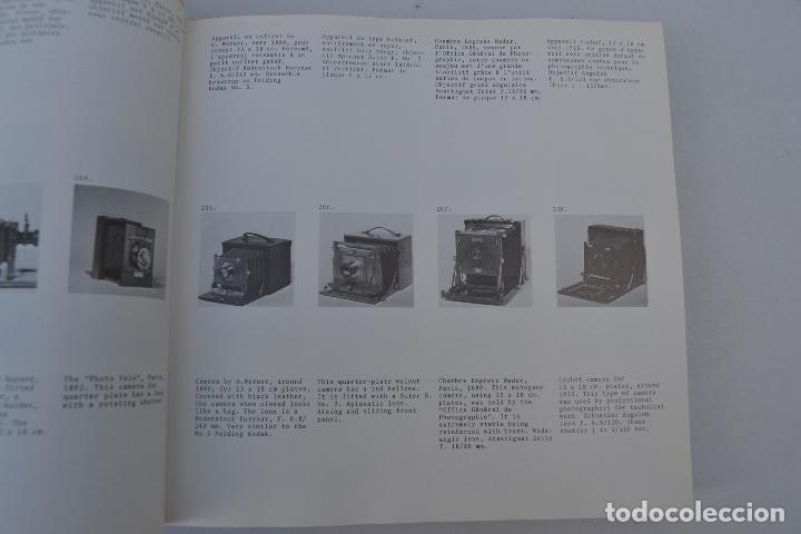 Cámara de fotos: The collectors guide to antique cameras Michel Auer 2280 camaras descritas y precios - Foto 4 - 218631407