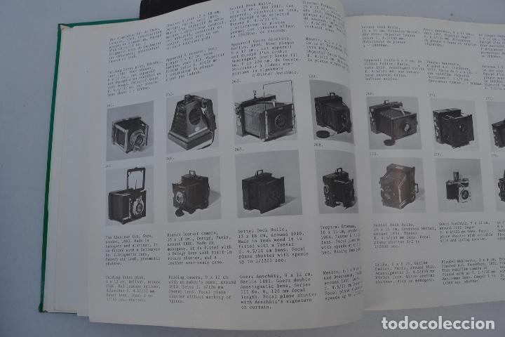 Cámara de fotos: The collectors guide to antique cameras Michel Auer 2280 camaras descritas y precios - Foto 5 - 218631407