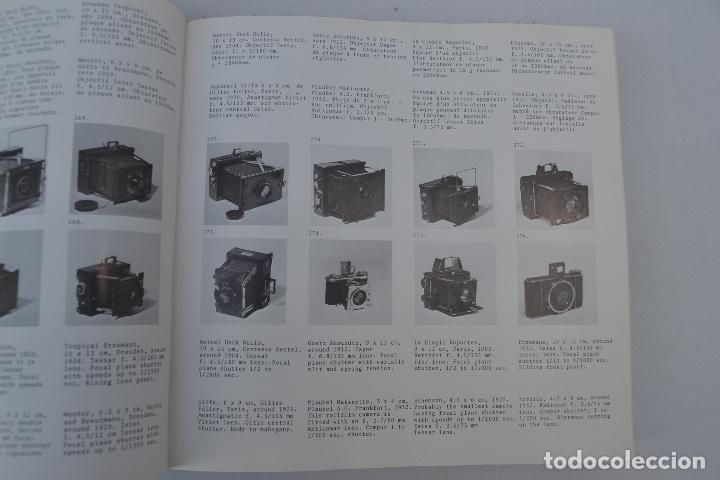Cámara de fotos: The collectors guide to antique cameras Michel Auer 2280 camaras descritas y precios - Foto 6 - 218631407