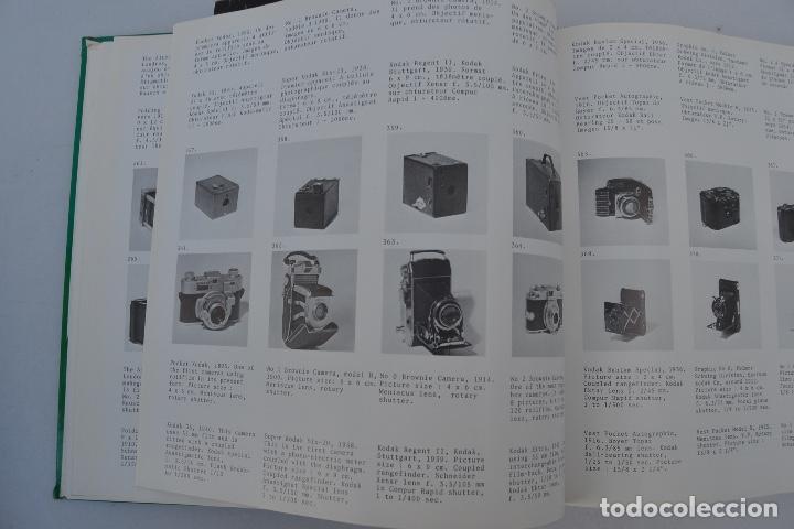 Cámara de fotos: The collectors guide to antique cameras Michel Auer 2280 camaras descritas y precios - Foto 7 - 218631407