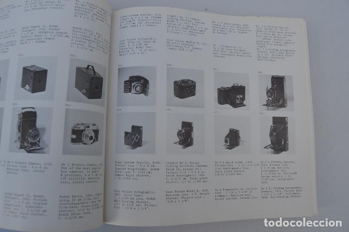 Cámara de fotos: The collectors guide to antique cameras Michel Auer 2280 camaras descritas y precios - Foto 8 - 218631407