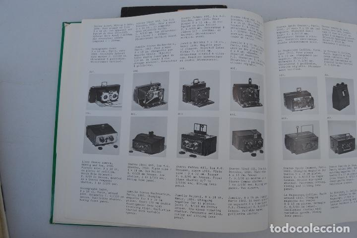 Cámara de fotos: The collectors guide to antique cameras Michel Auer 2280 camaras descritas y precios - Foto 9 - 218631407