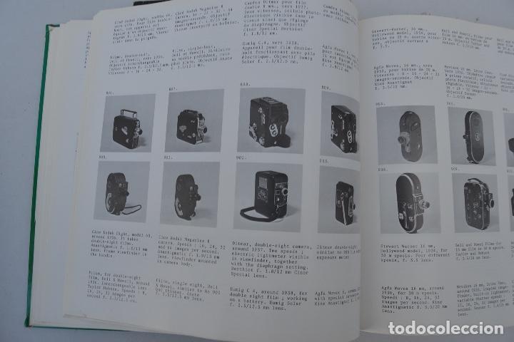 Cámara de fotos: The collectors guide to antique cameras Michel Auer 2280 camaras descritas y precios - Foto 10 - 218631407