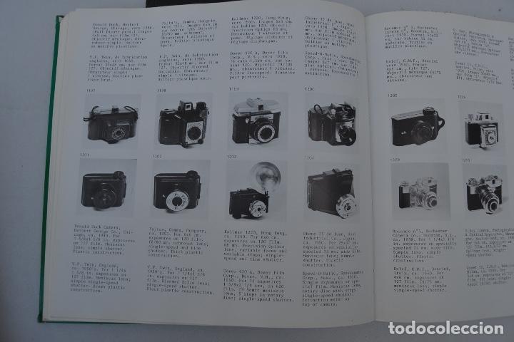 Cámara de fotos: The collectors guide to antique cameras Michel Auer 2280 camaras descritas y precios - Foto 11 - 218631407