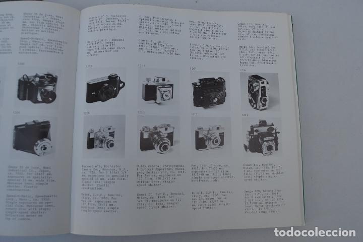 Cámara de fotos: The collectors guide to antique cameras Michel Auer 2280 camaras descritas y precios - Foto 12 - 218631407