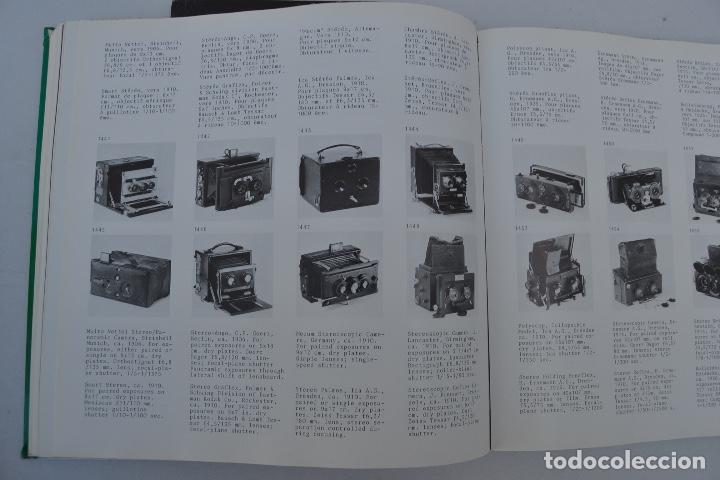 Cámara de fotos: The collectors guide to antique cameras Michel Auer 2280 camaras descritas y precios - Foto 13 - 218631407