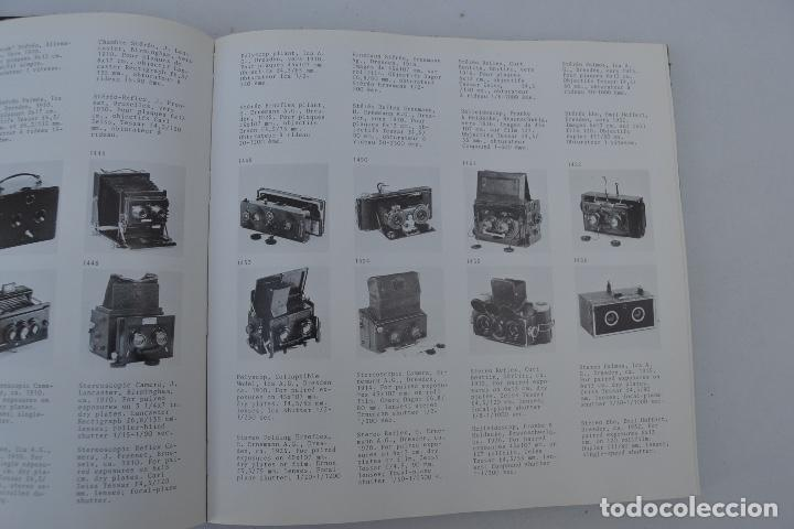 Cámara de fotos: The collectors guide to antique cameras Michel Auer 2280 camaras descritas y precios - Foto 14 - 218631407