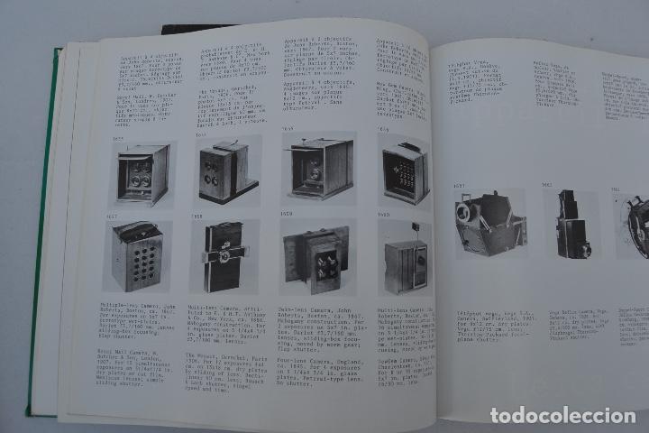 Cámara de fotos: The collectors guide to antique cameras Michel Auer 2280 camaras descritas y precios - Foto 15 - 218631407