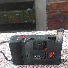 Cámara de fotos: CÁMARA RICOH YF-20. Lote 219722682