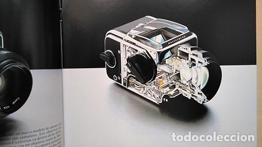 Cámara de fotos: Hasselblad 2000FC/M. 28 x 21 cm. 12 páginas - Foto 2 - 221503291