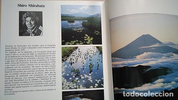 Cámara de fotos: Hasselblad 500EL/M. 1980. 28 x 21 cm. 16 páginas - Foto 2 - 221503417