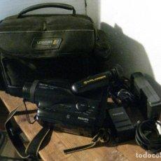 Cámara de fotos: FILMADORA PHILIPS M 620 EXPLORER. Lote 221687045