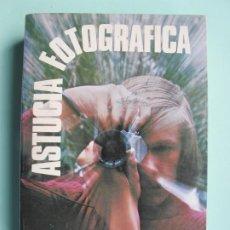 Cámara de fotos: ASTUCIA FOTOGRÁFICA.- ANTOINE DESILETS.- EDIT. DAIMÓN 1974. Lote 222391443