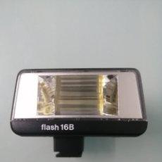 Cámara de fotos: FLASH PHILLIPS 16 B. FUNCIONA PERFECTO.. Lote 223225198