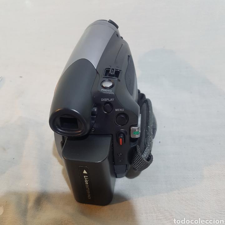 Cámara de fotos: SAMSUNG DIGITAL CAM 34X OPTICAL - Foto 11 - 224038112