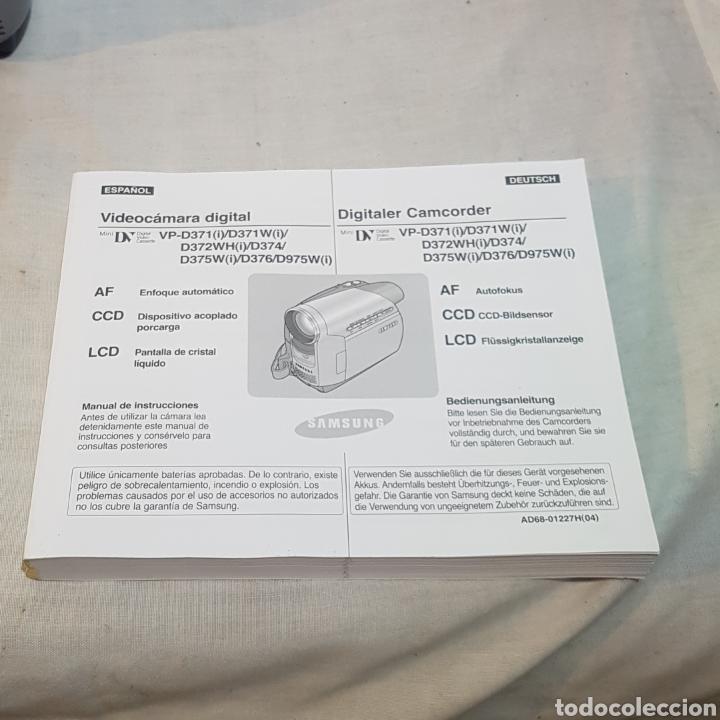 Cámara de fotos: SAMSUNG DIGITAL CAM 34X OPTICAL - Foto 15 - 224038112