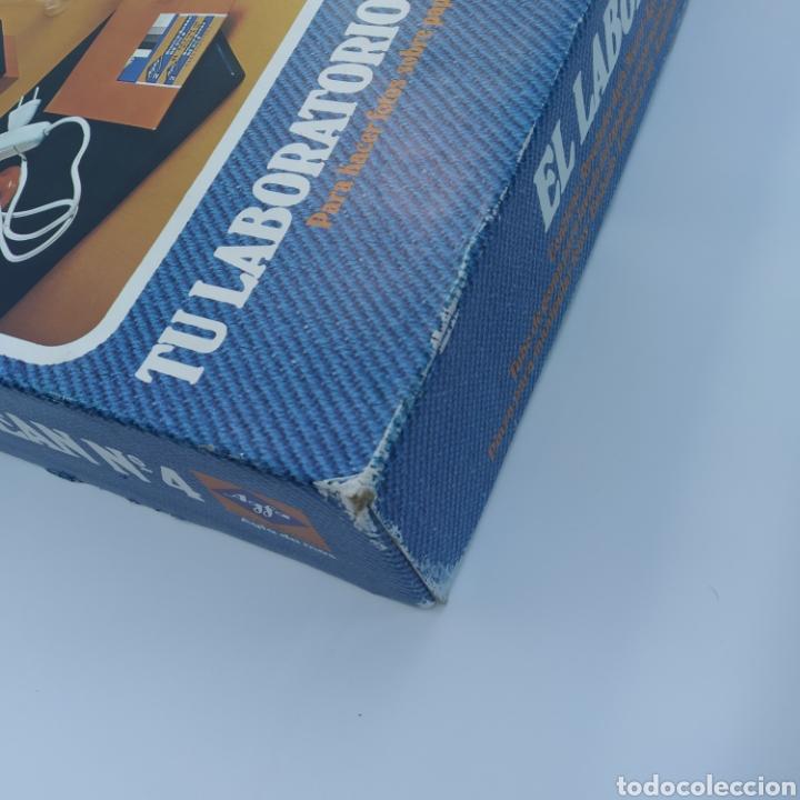 Cámara de fotos: Gran lote LABORATORIO FOTOGRÁFICO AGFA-JEAN, con ampliadora, nunca antes vendido en Todocolección - Foto 13 - 226300250