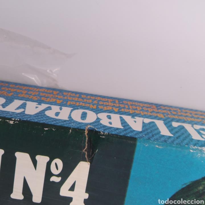 Cámara de fotos: Gran lote LABORATORIO FOTOGRÁFICO AGFA-JEAN, con ampliadora, nunca antes vendido en Todocolección - Foto 18 - 226300250