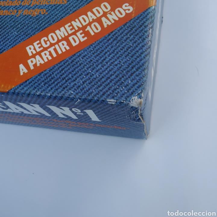 Cámara de fotos: Gran lote LABORATORIO FOTOGRÁFICO AGFA-JEAN, con ampliadora, nunca antes vendido en Todocolección - Foto 29 - 226300250