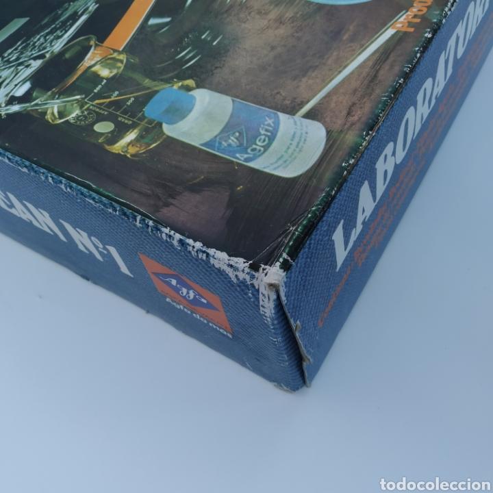 Cámara de fotos: Gran lote LABORATORIO FOTOGRÁFICO AGFA-JEAN, con ampliadora, nunca antes vendido en Todocolección - Foto 30 - 226300250