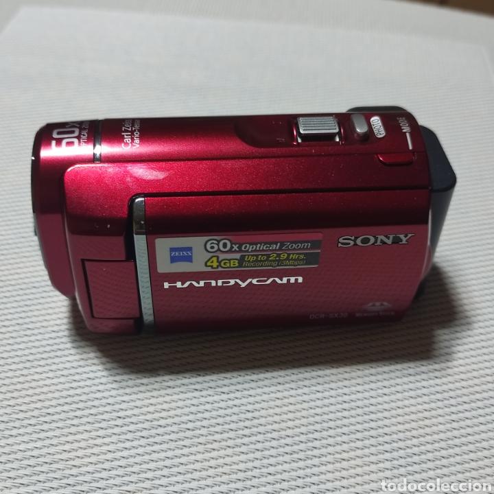 Cámara de fotos: SONY DCR-SX30 VIDEOCAMARA - Foto 2 - 288669953