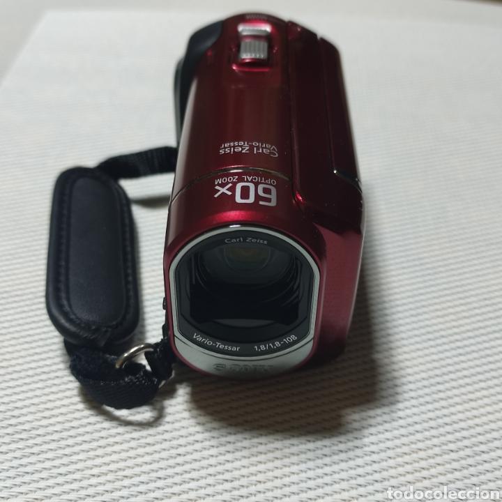 SONY DCR-SX30 VIDEOCAMARA (Cámaras Fotográficas - Otras)