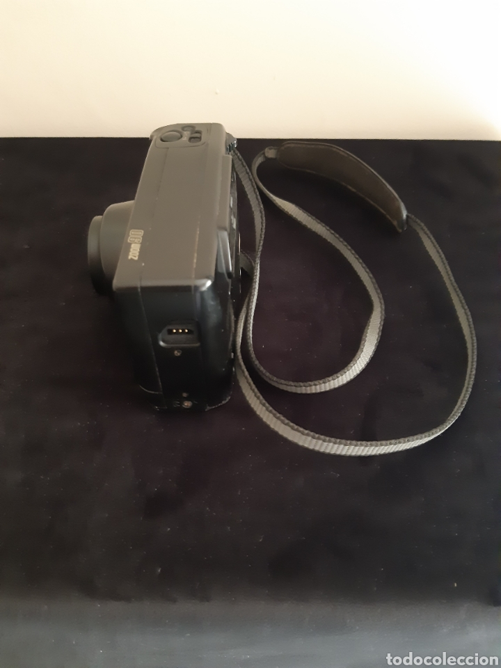 Cámara de fotos: Camara fotografica Pentax Zoom 90 Made in Japan - Foto 8 - 228107600